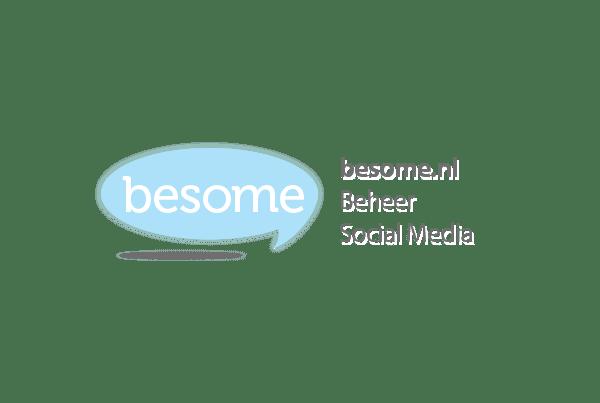 Besome – Beheer Social Media